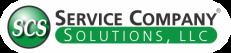 Service Company Solutions, LLC.